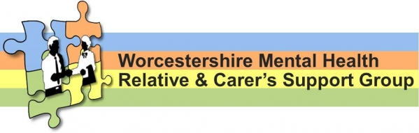 Worcestershire Mental Health Relative & Carer's Support Group