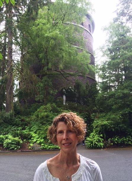 Patty Helberg - Yoga Instructor