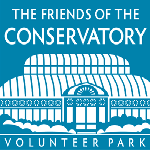 Image: Conservatory Logo