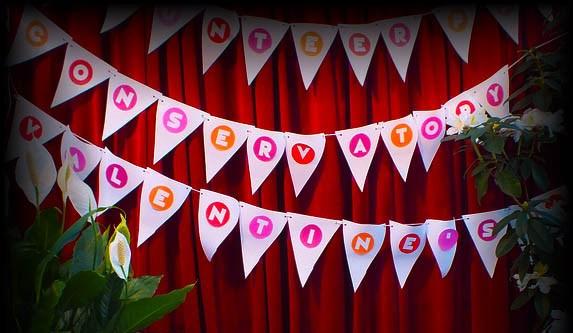 FOC Valentine's Event