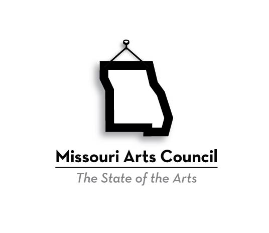 Missouri Arts Council logo