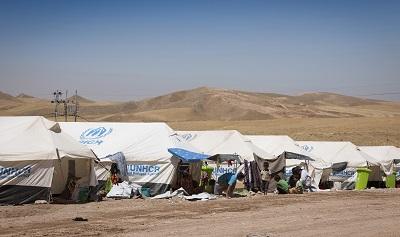 © UNHCR / A. McConnell
