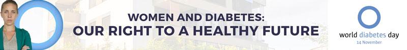 World Diabetes Day 2017