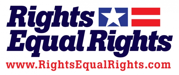 Rights Equal Rights