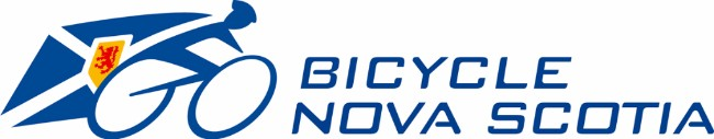 Bicycle Nova Scotia Logo