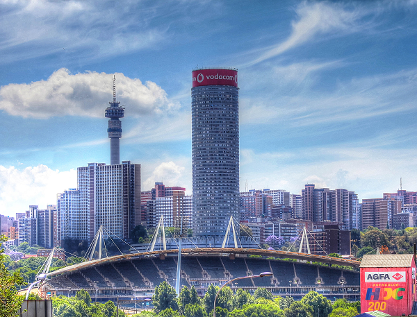 Johannesburg,South Africa