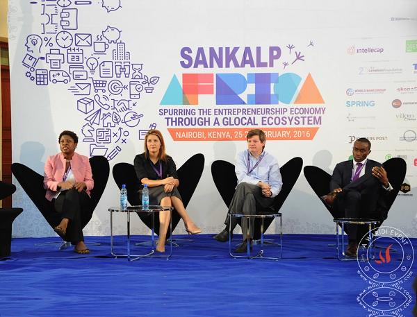 Sankalp Africa Forum