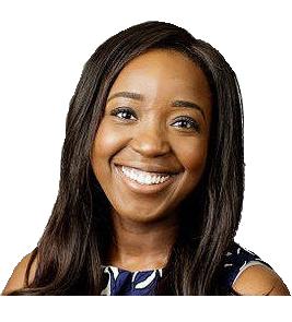 Eloho Omame | Vice President - General Atlantic