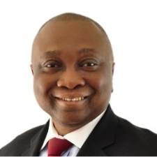 Tomi Davies | Chairman - Africa Business Angels Network