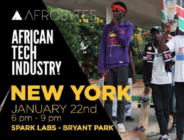 African Tech in New York