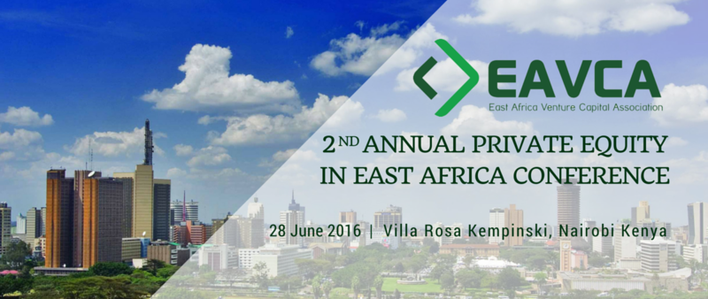 2nd Annual Private Equity In East Africa Conference