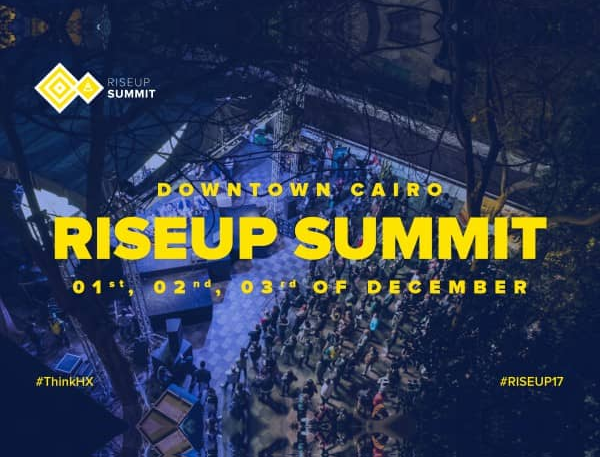Rise Up Summit + ABAN Mastercalss