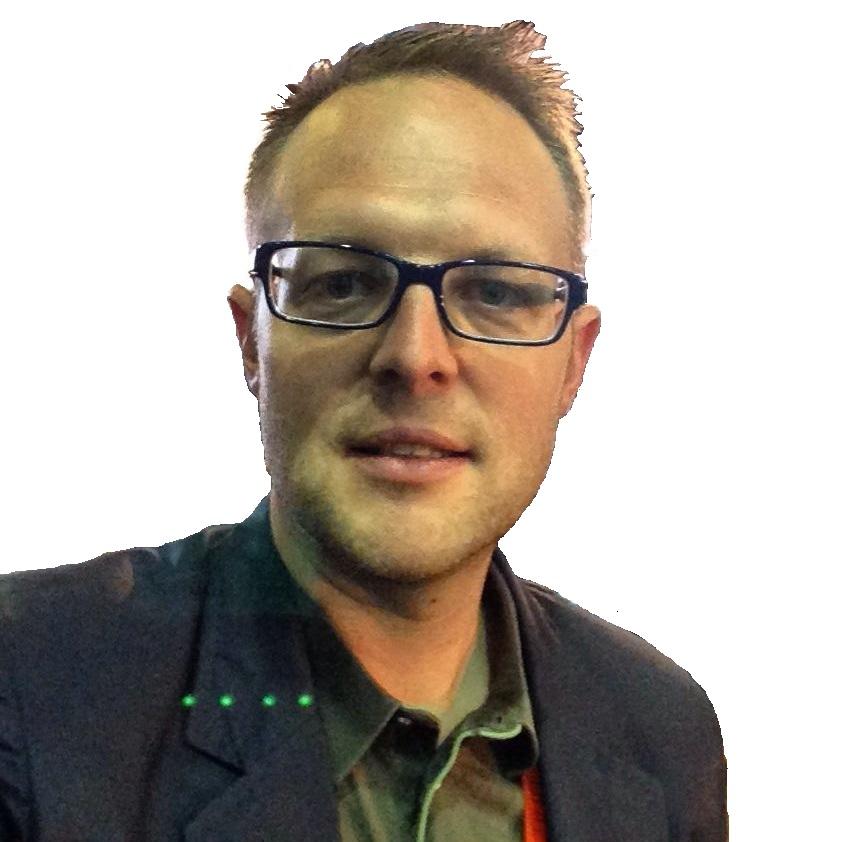 Ben White | Founder - Venture Capital for Africa