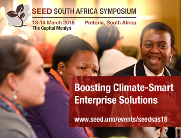 SEED SA Symposium
