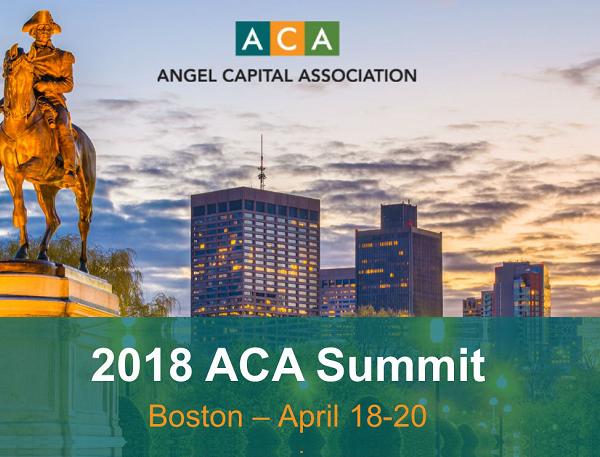The ACA Summit