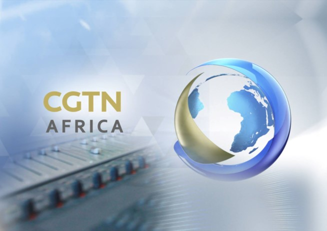 CGTN Africa Global Business Report