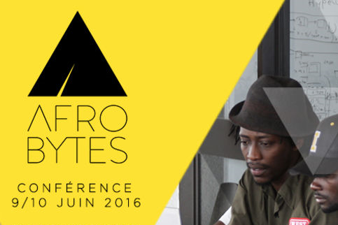 #Afrobytes Africa Tech Confererence