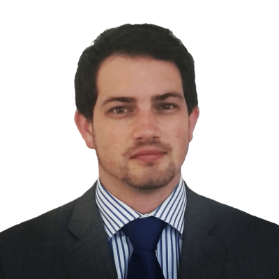 Christopher Campbell | Founder - Socius Consulting