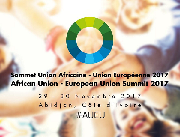 5th African Union - EU Summit 2017