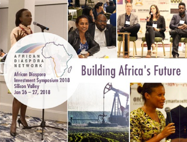 African Diaspora Investment Symposium