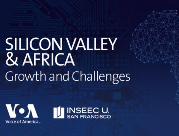 Silicon Valley & Africa