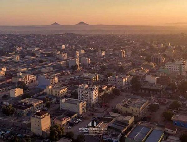 Hargeisa,Somalia
