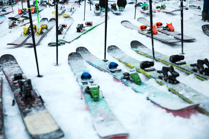 ski swaps