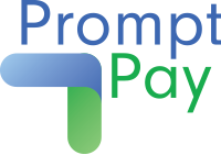 Prompt Pay Logo