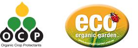 OCP eco organic garden