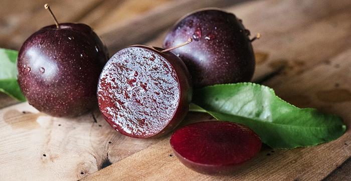 a-okay plum