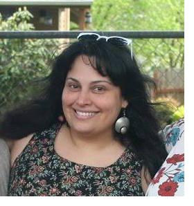 Image of new employee Carlee Smith
