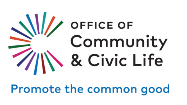 Office of Community & Civic Life logo