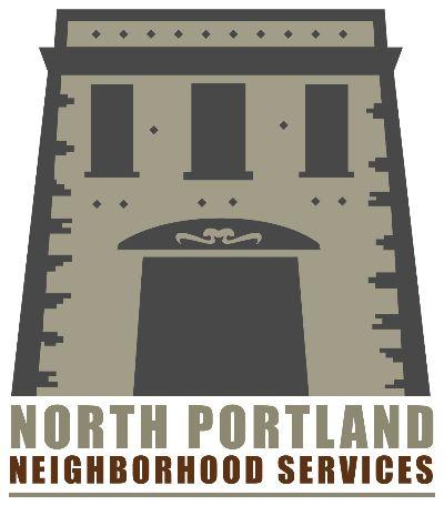North Portland Neighborhood Services logo