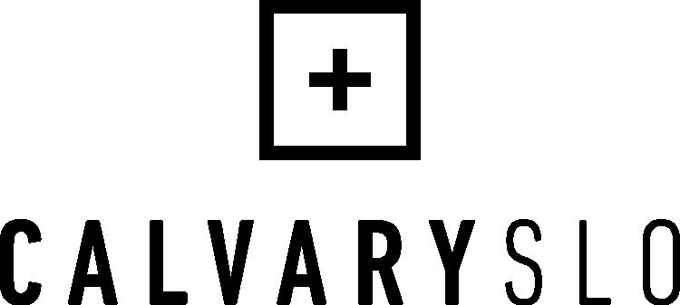 Calvary SLO Logo