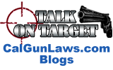 CalGunLaws.com Blogs