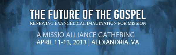 Missio Alliance #FutureGospel Regular Registration End Today!