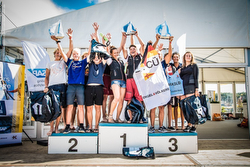 J/70 Youth SAILING Champions