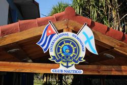 Club Nautico Hemingway in Havana, Cuba