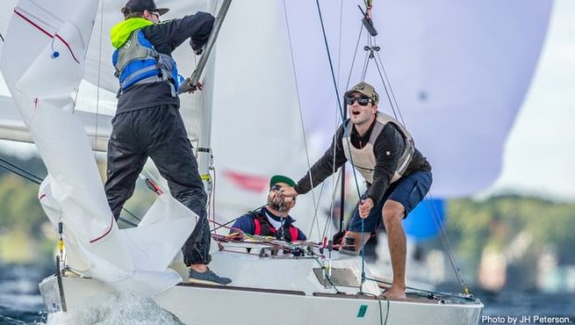 US Sailing's Mallory Trophy Preview