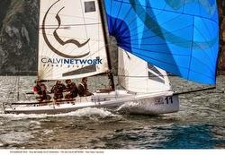 J/70 Calvi Network- sailing Europeans on Lake Garda