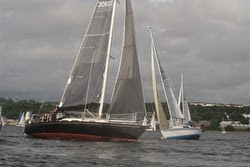 J/36 JAZZ- sailed by Norm Curnow