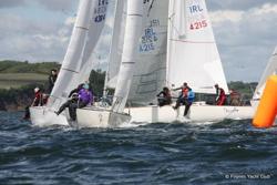 J/24 Ireland Western Championship