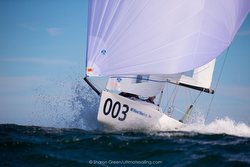 J/70 sailing Worlds