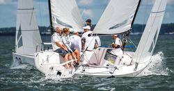 J70 fleet club boat