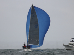 J/120 sailing Yachting Cup