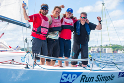 J/70 winners in Norway