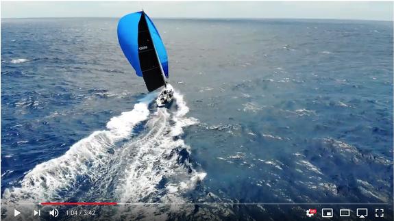 J/125 Hamachi video
