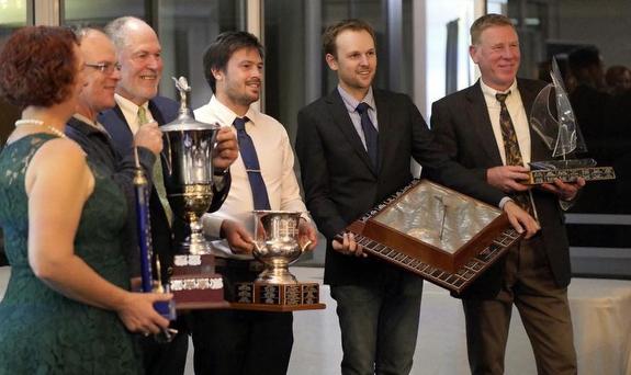 J/122 Australian winners