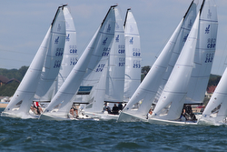 J/70 UK Nationals