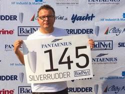 Peter Gustafsson- skipper of Blur.se
